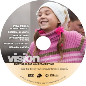 Picture of the DVD